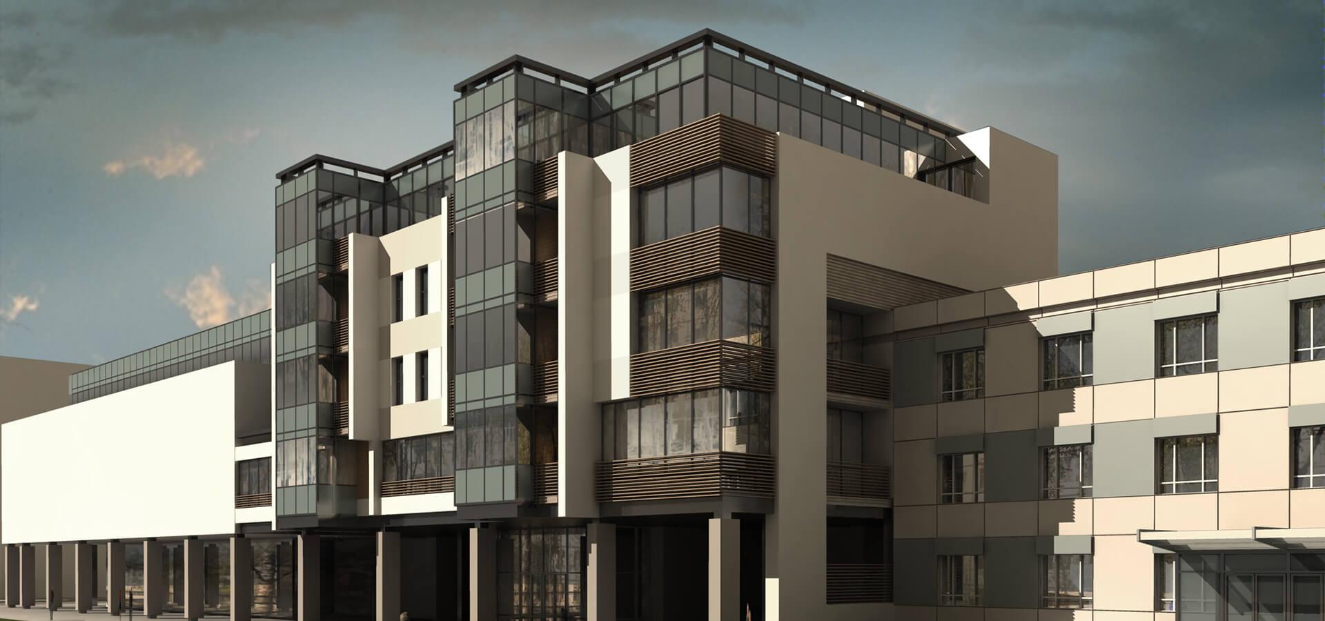 проектирование домов вологда